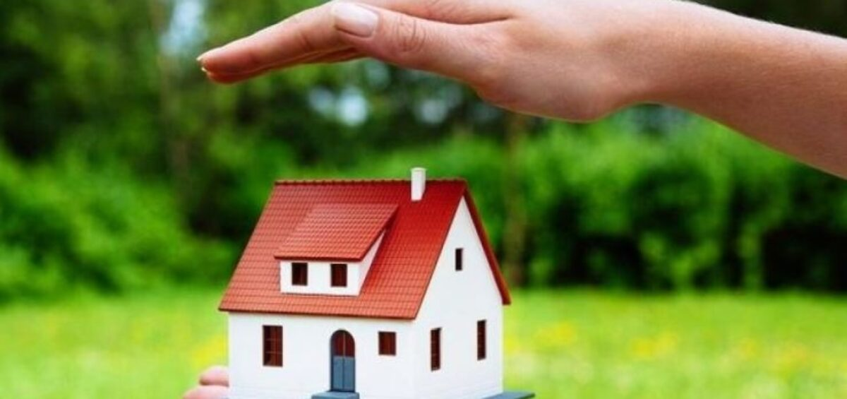 προστασία κατοικίας